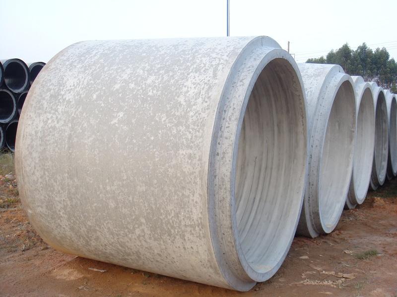 钢筋混凝土管(企口)(φ1350-2600)插图