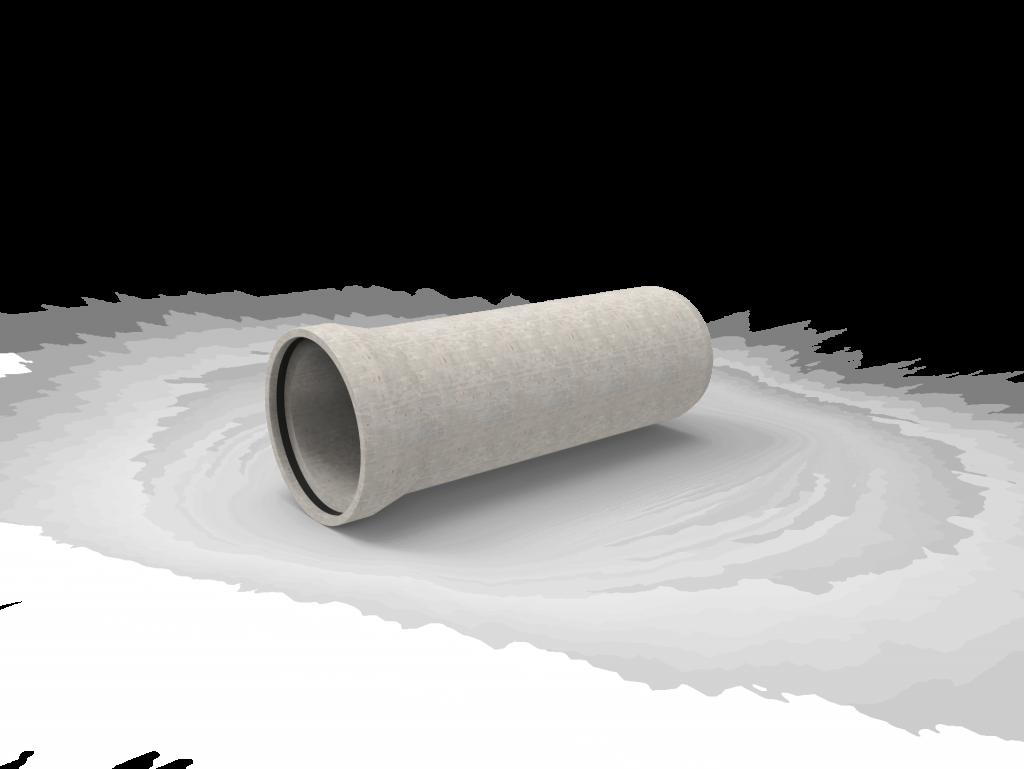 钢筋混凝土管(承插口)(φ300-1200)插图2