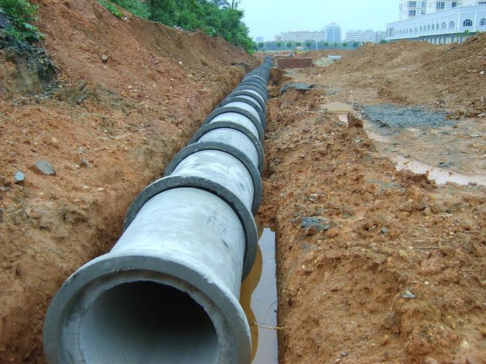 影响水泥管价格的因素有哪些?插图1